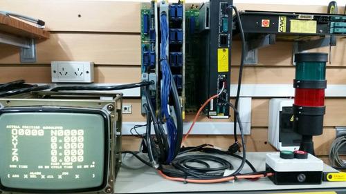 servicio integral cnc  laboratorio y bancos de prueba unicos