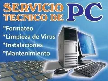 servicio integral de computacion, suministros.