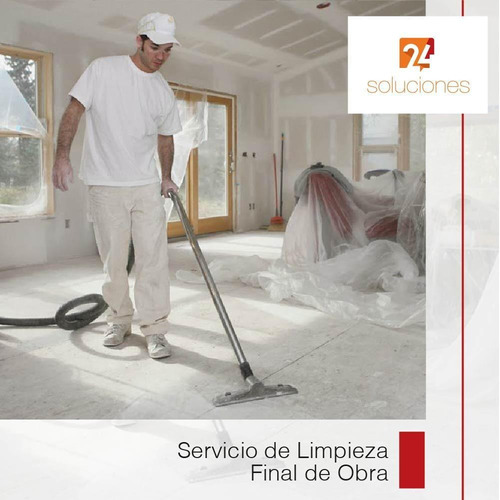 servicio integral de limpieza