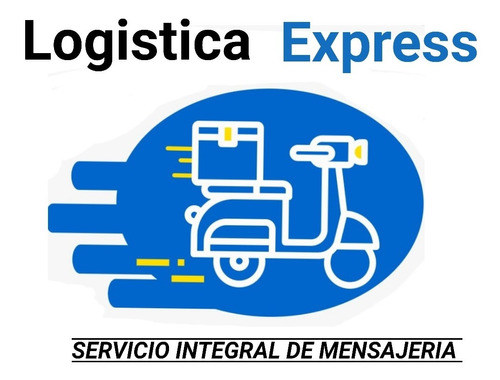 servicio integral  de mensajeria  e-commerce  envios flex