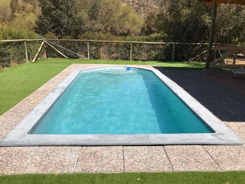 servicio integral de piscinas en todo chile