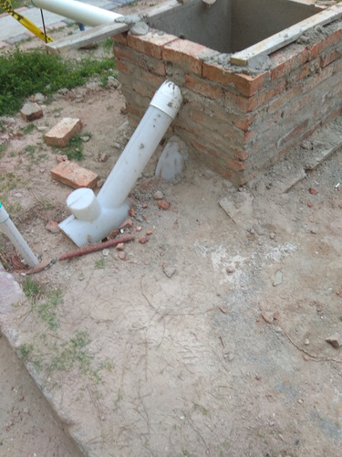 servicio integral de sanitaria -albañileria-electrica-yeso