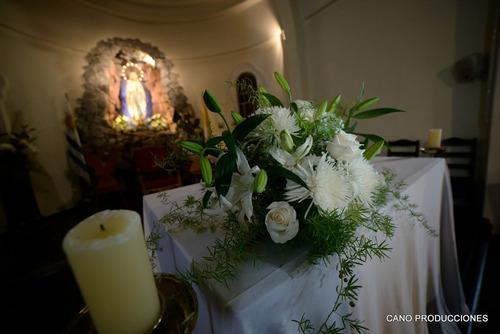 servicio integral. decoración de fiestas.bodas,15, eventos
