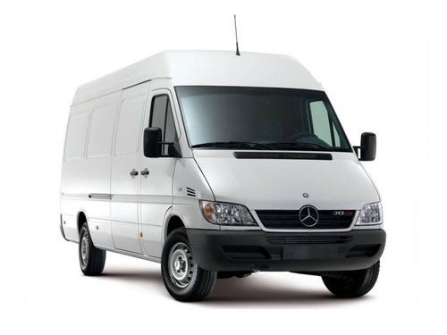 servicio integral mecanica y electronica mercedes-benz sprin