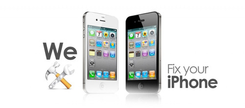 servicio iphone ipad