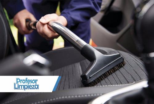 servicio limpieza alfombras, tapizados