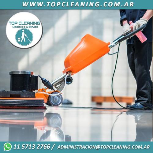 servicio limpieza consorcios oficinas locales empresas y más