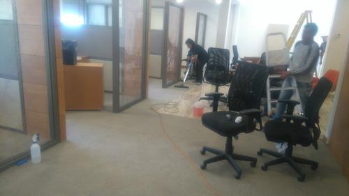 servicio limpieza de alfombras