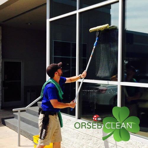 servicio limpieza de final de obra, vidrios, alfombras y mas