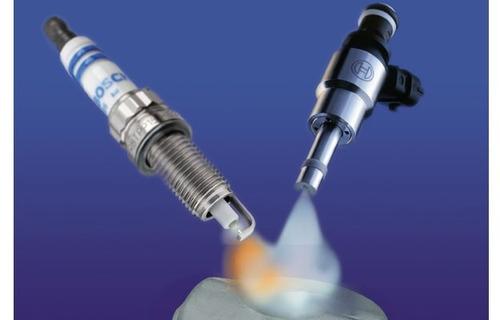 servicio limpieza de inyectores y entonación
