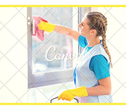 servicio limpieza de obra pre mudanza y post mudanza