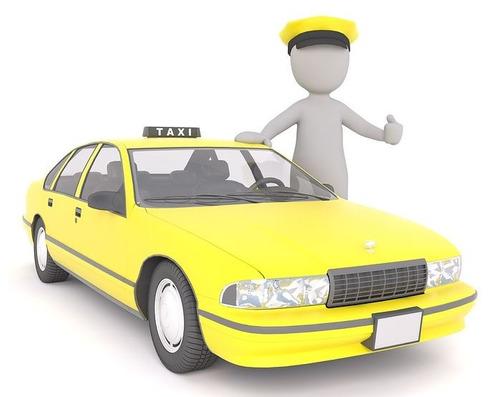 servicio linea de taxi taxinaca a nivel nacional