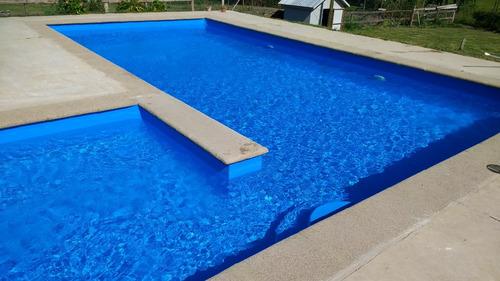 servicio mantencion de piscinas