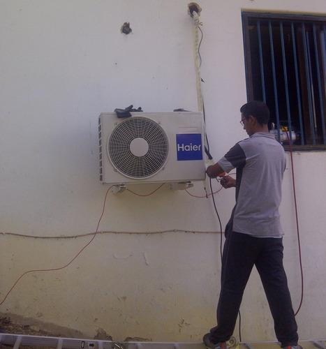 servicio mantenimiento aire acondicionado split