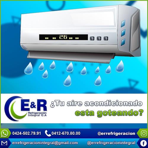 servicio mantenimiento aire cava cuarto planta electricidad