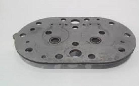 servicio mantenimiento cooperlamatic compresor semi sellado