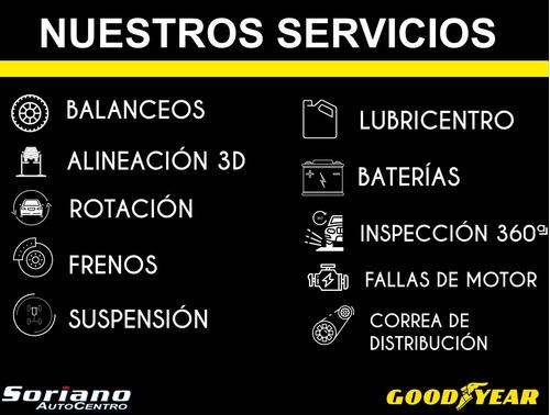 servicio mantenimiento ford focus sintetico 10.000 km