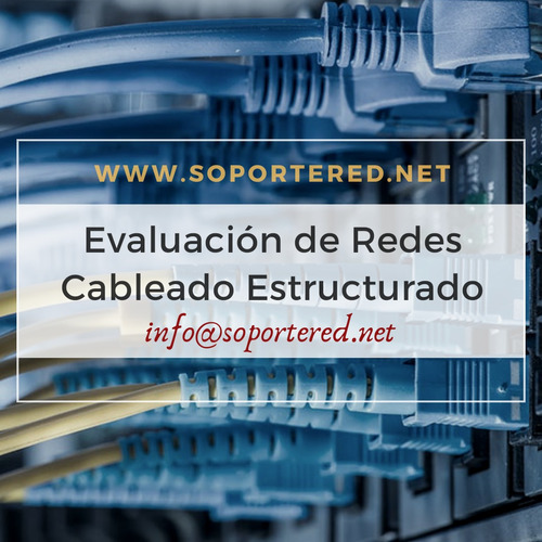 servicio mantenimiento técnico redes servidores pc empresas