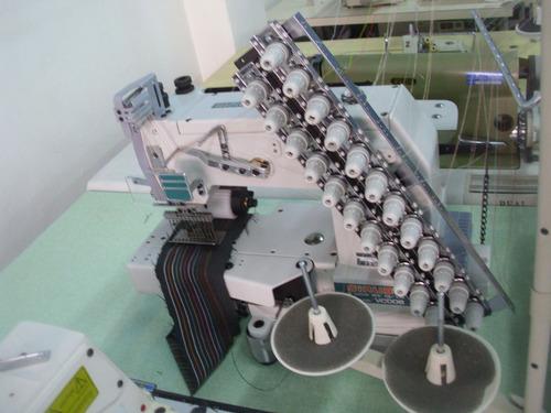 servicio  maquinas de coser ojaladora cerradora presilladora