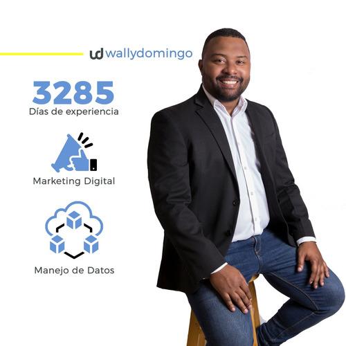 servicio marketing digital