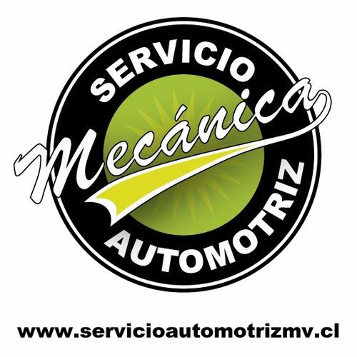 servicio mecánica automotriz mv
