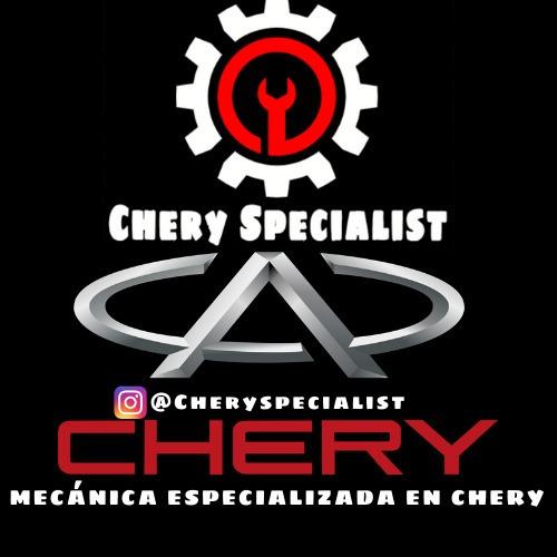 servicio mecánico chery ¡especialista¡ 04120321151
