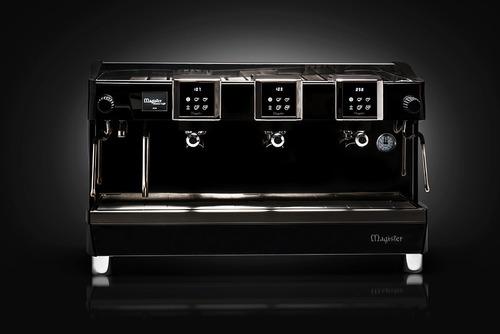 servicio mecanico de maquinas de cafe expres