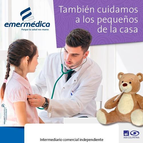 servicio medico a domicilio