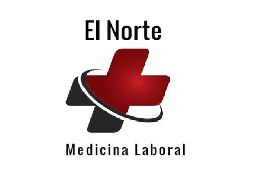 servicio medico laboral  ( atención,constancias,aptitudes)