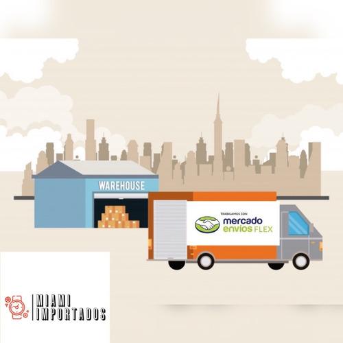 servicio mensajeria flex - camionetas mejor precio