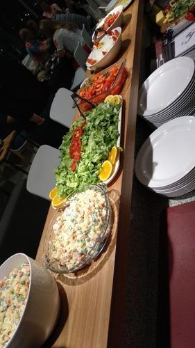 servicio mozos asadores pizzas parrillas ayudantes de cocina
