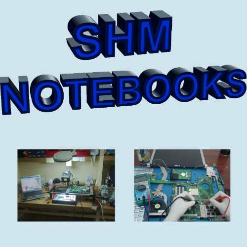 servicio notebooks netbook