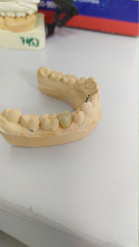 servicio odontológico de alta estetica