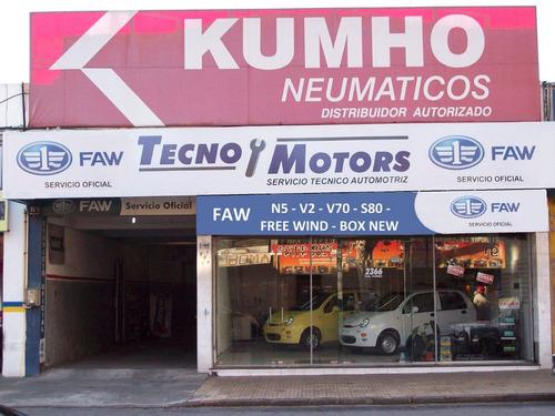 servicio oficial faw y venta de repuestos originales