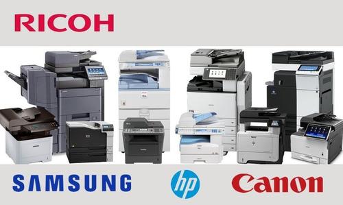 servicio para fotocopiadoras