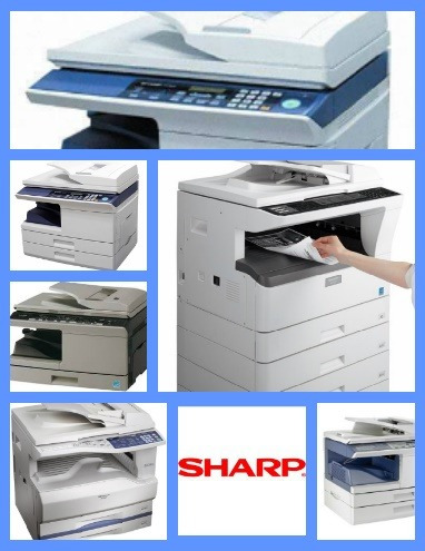 servicio para impresoras