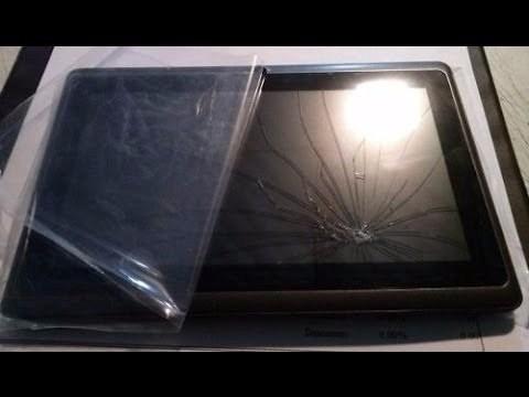 servicio para tablets