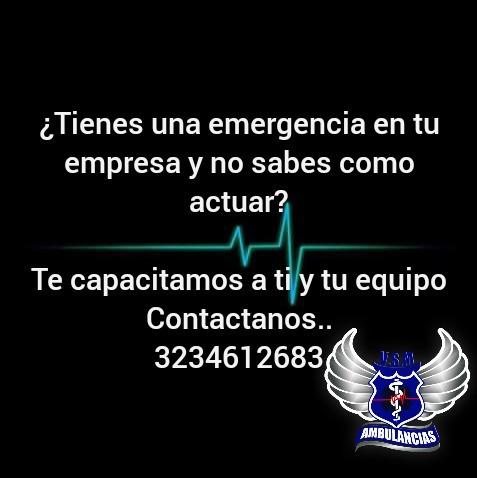 servicio particular de ambulancias