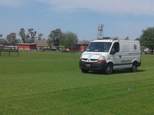servicio particular de ambulancias, traslados, eventos,altas