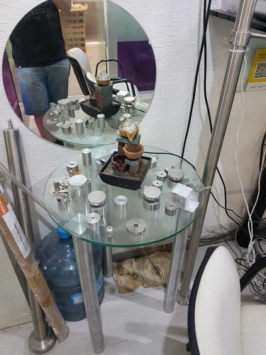 servicio pegado laser uv vidrios e insertos