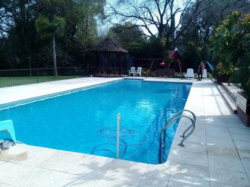 servicio piscina (limpieza