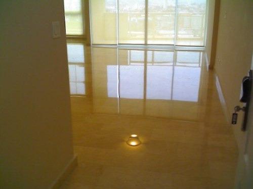 servicio piso cristalizado