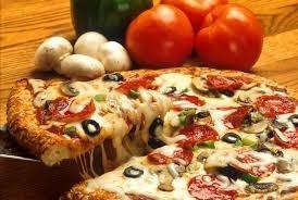 servicio pizza party