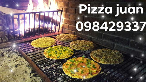 servicio pizzas pizzas