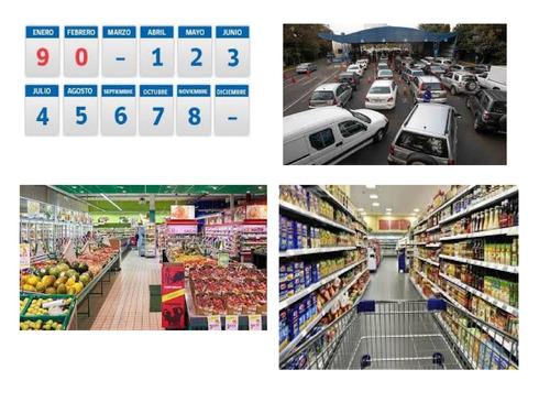 servicio por tramite de revisión técnica y compras super.