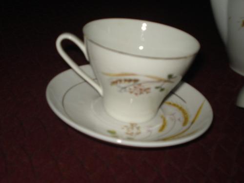 servicio porcelana eteatite brasilera