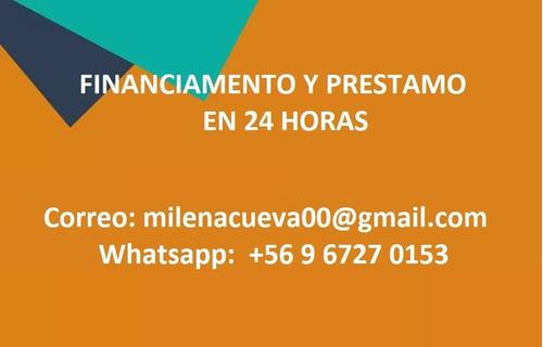 servicio prestam pronto rapidos whatsapp: +56 9 6727 0153