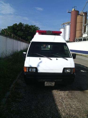 servicio privado de ambulancias y alquiler