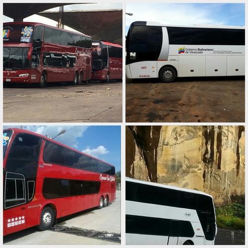 servicio privado de transporte a nivel nacional