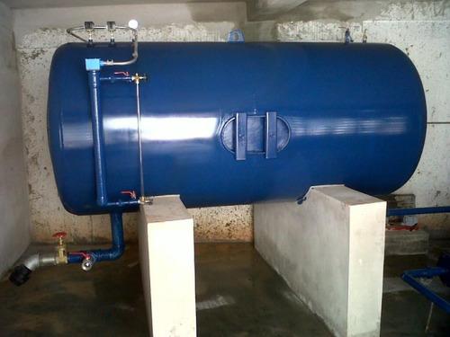 servicio profesional bombas de agua e hidroneumaticos ccs